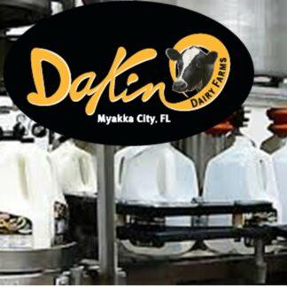 Dakin Dairy