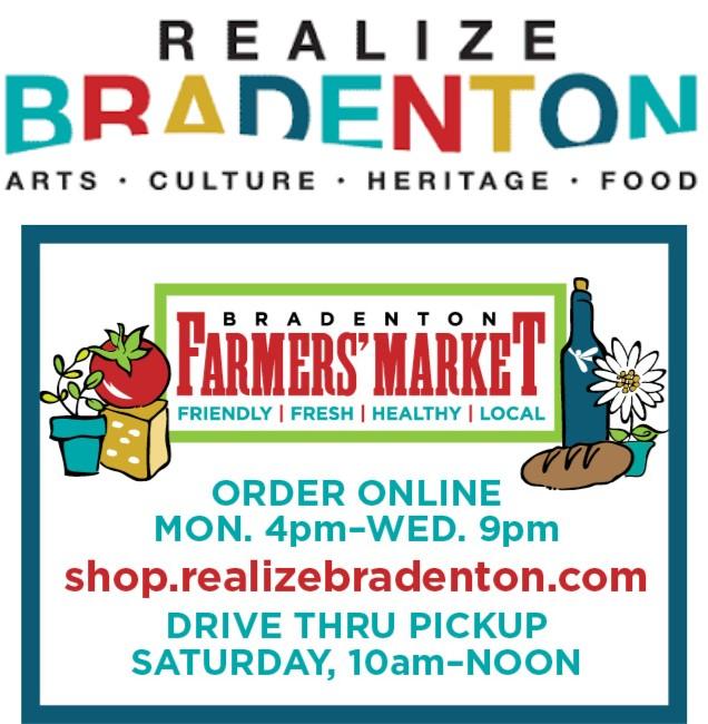 Bradenton Farmers' Market Online