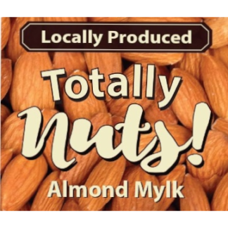 Pure Nut Mylk